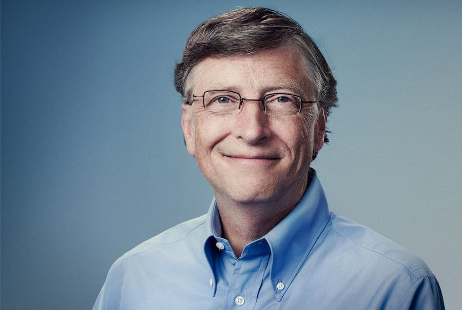 Robert-Vowler-Bill-Gates-compressor