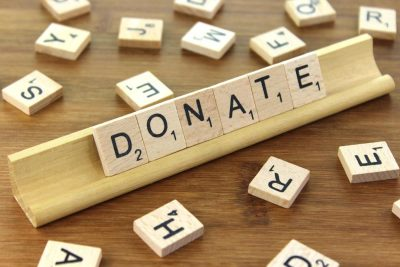 Robert Vowler 6 Ways to Donate to Charity Even If You're Broke