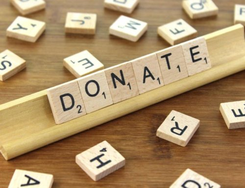 6 Ways to Donate to Charity Even If You're Broke