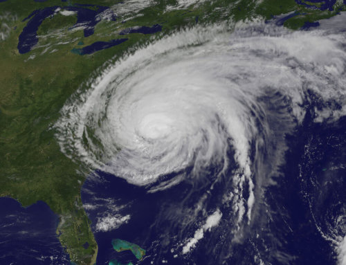 What Can You do to Help Hurricane Florence Victims?
