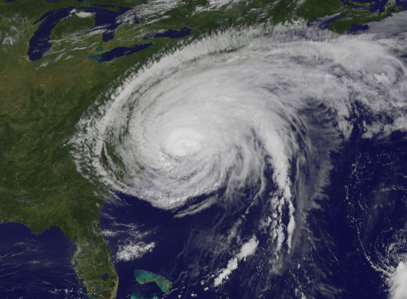 Robert Vowler What Can You do to Help Hurricane Florence Victims?