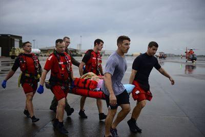Robert Vowler Hurricane Maria and Mexico Earthquake: How we can Help
