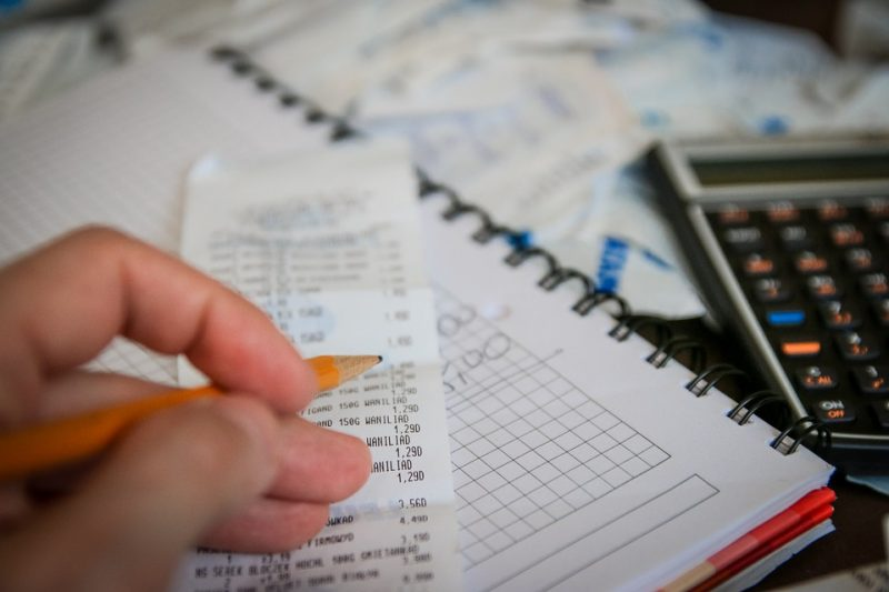 Taxes Money Savings Calculator Save Bills